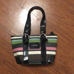 Kate Spade Rainbow Handbag